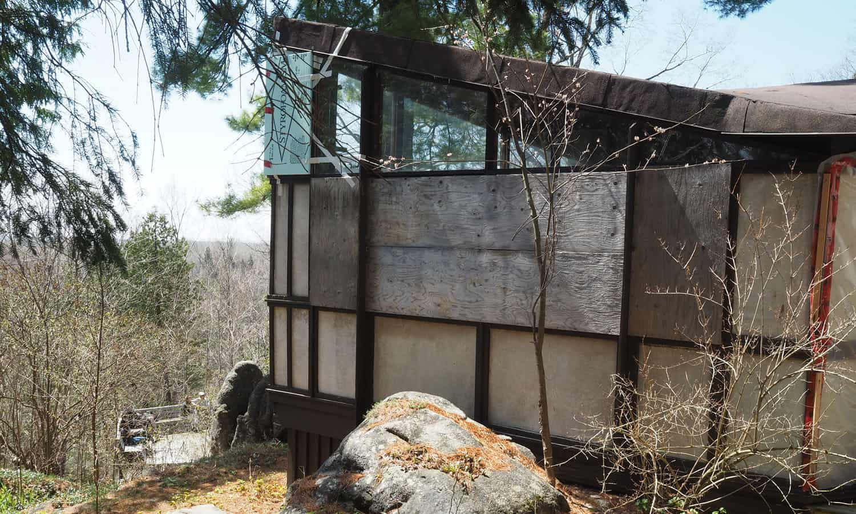 Strutt House
